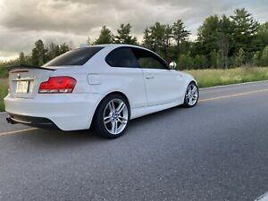 2012 BMW Série 1 135i