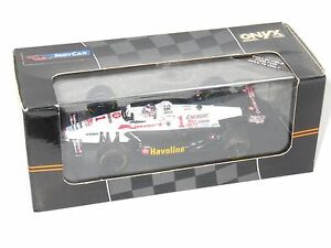 1/43 Onyx Texaco Havoline K-mart Lola Nigel Mansell Indycar 1994-afficher Le Titre D'origine