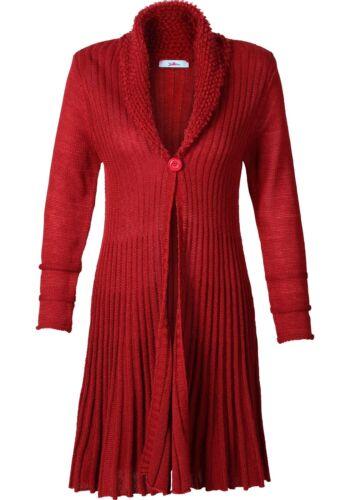 Joe Browns chaqueta de punto-Cardigan óxido KP 54,- € sale/%/%/% nuevo!!