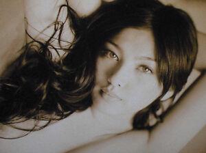 Image Is Loading Japanese Shashinshu Glamour Photo Book Shinoyama Kishin Bijin