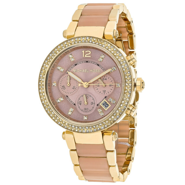 Michael Kors MK6326 Damen Armbanduhr