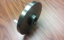 1 12 8 Semi Finished Adapter Plate For 8 Lathe Chucks Adp 08 1128sm New