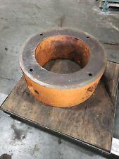 Cincinnati Milacron 600 Ton Injection Molding Machine Clamp Spacer 756cs