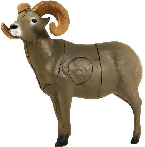 NEW Delta McKenzie Outdoor  Hunting 21550 Pro 3D - Bighorn Sheep Archery Target  support wholesale retail