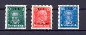 DR-407-09-Internationales-Arbeitsamt-postfrisch-komplett-geprueft-Schlegel-rs87