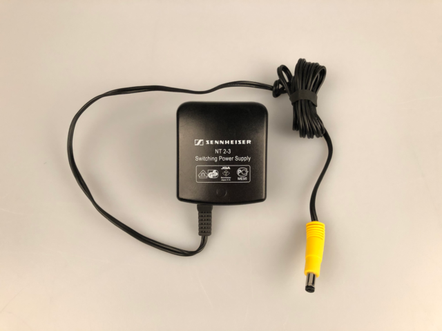 Sennheiser NT 2-3 Switching Power Supply