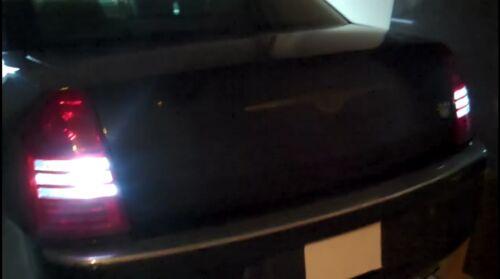 2005-2010 Chrysler 300C Touring SRT LED Reverse Light Bulb Kit Limited