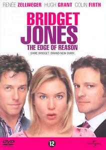 BRIDGET-JONES-THE-EDGE-OF-REASON-RENEE-ZELLWEGER-HUGH-GRANT-DVD-NIEUW