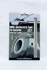 AFV Club 1/35 AG35018 WWII British 20 Pdr. Gun Barrel [A Type] for Centurion