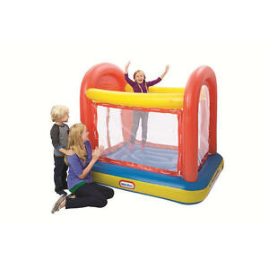 Little-Tike-5-Foot-Bounce-House