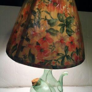 Image Is Loading Wine Bottle Lamp 1960s Or 70s Hippie 23
