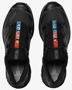 Salomon Men's S/Lab XT-4 ADV Shoes Black / magnet (413954) Sz. 9 US $230