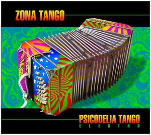 Zona-Tango-Psicodelia-Tango-CD-New-Sealed
