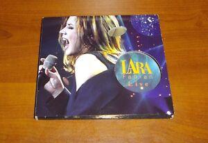 LARA-FABIAN-034-LIVE-034-2-CD-19-Titres