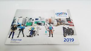 Bruder-Toys-Product-Range-Catalog-Brochure-2019