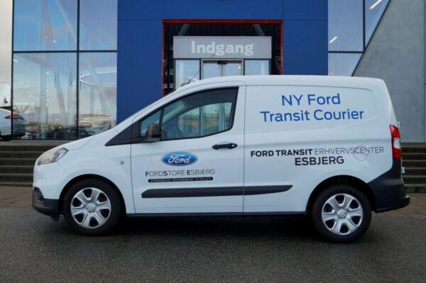 Ford Transit Courier 1,5 TDCi 100 Trend Van - billede 2