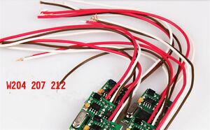 Details about ESL ELV Emulator Steering Lock Repair for Mercedes Benz W204  W207 W212 2006-2014
