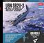 ACADEMY-12324-1-48-USN-SB2U-3-Battle-of-Midway-Model-Kit thumbnail 1