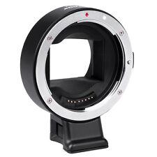 Viltrox EF-NEX III Auto Focus Canon EOS lens to Sony E Mount Adapter A7S A7 A7R