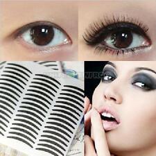 72 Pairs Eyeliner Sticker Double Eyelid Transfer Tape Eyeshadow Smoky Tattoo New