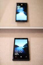 Nokia Lumia 1020 - 32GB - Matte Black (AT&T) Smartphone