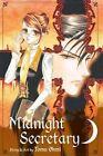 Midnight Secretary: 3 by Tomu Ohmi (Paperback, 2014)