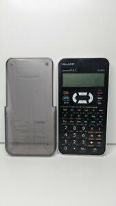Sharp el-531x Scientific DAL Calculator Digital Calculator - Used