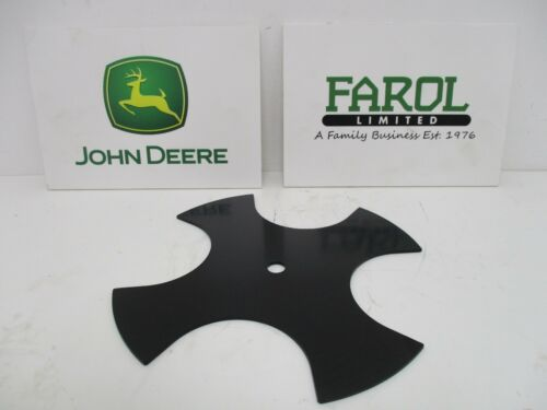 Genuine John Deere Bordeadora Blade M92907 2 3 3K E35