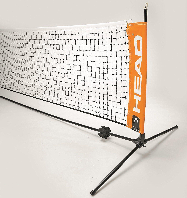 Head TIP NET MINI TENNIS Rete Per Allenamento Tennis