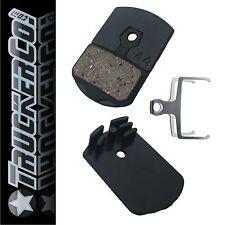 TruckerCo Finned brake pads Sram Avid Elixir 9 7 5 3 1 C R CR C  fiosm-4