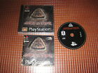 PSX PS1 ARK OF TIME PLAYSTATION SONY PAL ESPAÑA COMPLETO