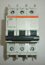 SCHNEIDER MERLIN GERIN C60HC225 25A MCB CIRCUIT BREAKER NEW OLD STOCK