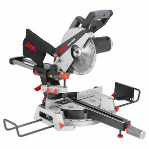 SKIL-Masters-3855-216mm-Slide-Compound-Mitre-Saw