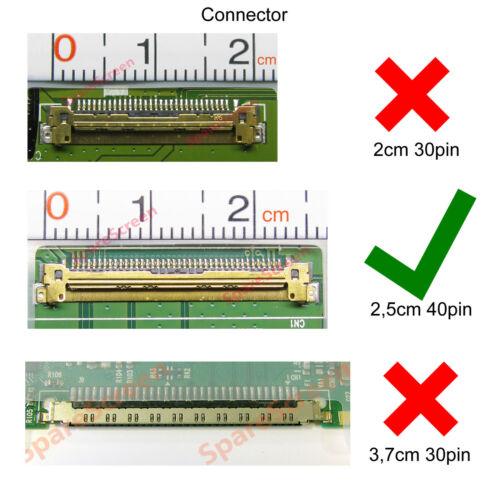 ASUS R556L X555LD  LVDS CABLE 1422-01UQ0AS REV3.0 nappe écran NAPPE CABLE VIDEO