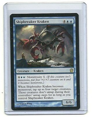 1x Nadir KrakenTheros Beyond DeathMTG Magic Cards