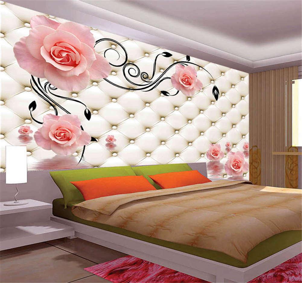 Keen Habiyual Sofa 3D Full Wall Mural Photo Wallpaper Printing Home Kids Decor