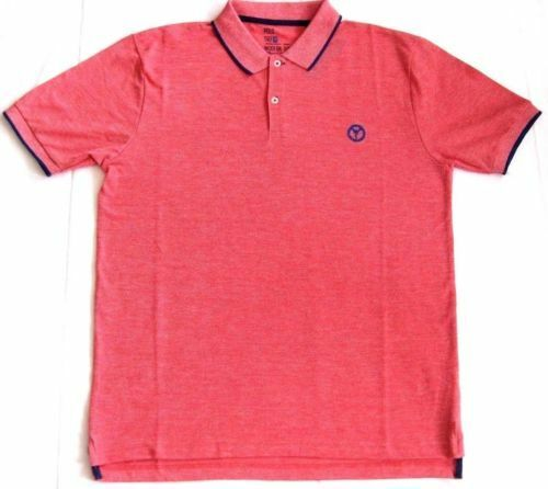 Carlo Colucci señores camisa camiseta polo polo camisa langosta//Denim c1202 M-XXL