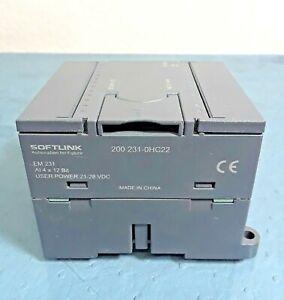 Siemens-EM-231-6ES7-231-OHC22-AI-4-x-12-Bit-940