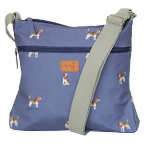 Blue-Crossover-Bag-Satchel-Beagle-Dog-Beagles-Dogs-Gift-Gifts-Bags-Womens-Peony