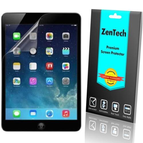 Clear Screen Protector Cover Guard Saver Shield 2017 2X ZenTech® iPad 9.7