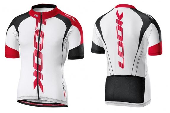 LOOK PRO TEAM jersey-Diverses Couleurs-S, M, L