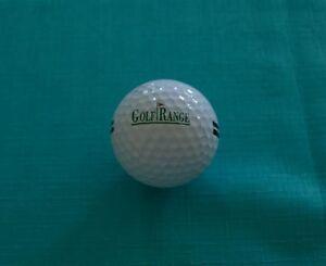 Golfrange - Golfball 1 - Deutschland - Golfrange - Golfball 1 - Deutschland