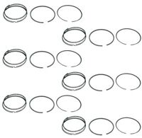 Bmw E28 E30 Set Of 6 Piston Ring Sets 1.50 X 2.00 X 4.00 84.0mm 11 25 1 713 178 on sale