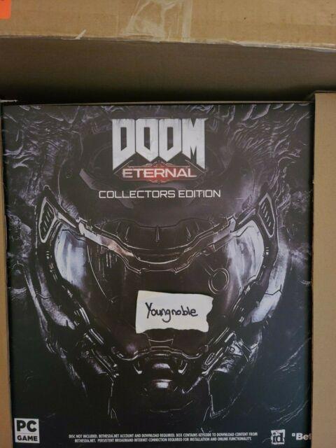DOOM Eternal Collector's Edition - Windows PC
