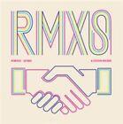 Rmxs Citizen Records Remixes & Rarities 3770001388366 CD