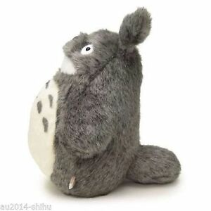 Official-Studio-Ghibli-My-Neighbor-Laugh-Totoro-Plush-Toy-M-28cm-DOLL