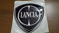 Fregio Logo Stemma Emblema Posteriore Lancia Musa Dal 2007 />