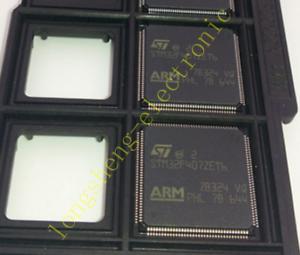 Original STM32F407ZET6 32-bit Microcontroller Ethernet ARM Cortex-M4 LQFP-144
