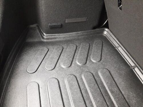 AUDI A3 Berlina Gomma Tappetino di Boot Boot TIDY Cane Protettore Animale Domestico Tappeto Liner 2012