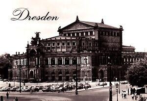 Dresden-Ansichtskarte